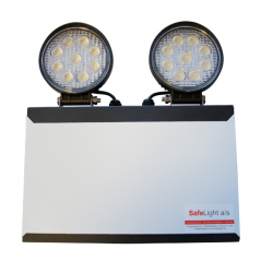 SL-TWILIGHT 2x10W LED