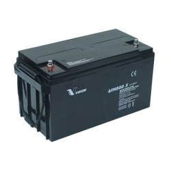 Batteri SL-VISION12V 80Ah
