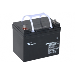 Batteri SL-VISION12V 33Ah