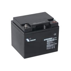 Batteri SL-VISION12V 45Ah