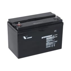 Batteri SL-VISION12V 100Ah