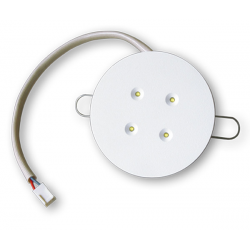 SL-SN 9104.1-41/J-SV LED RUND