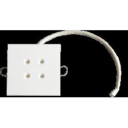 SL-SN 9104.1-41/230/J-ET/SV/LED KVAD/H
