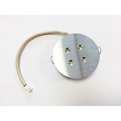 SL-SN 9104.1-41/24/L--JET/LED RUND BS