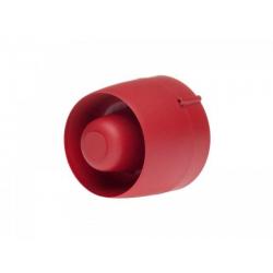 VT-VTG Lydgiver IP21C Rød