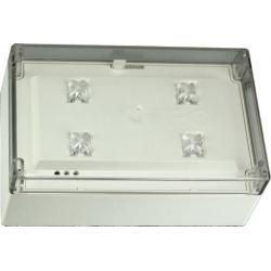 SL-SN 2100 TB/230/J-ET/SV/LED IP40