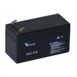 Batteri 12V 1,2 Ah