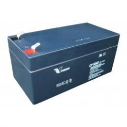 Batteri 12V 3,2 Ah