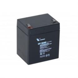 Batteri 12V 5,0 Ah