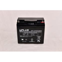Batteri 12V 18Ah