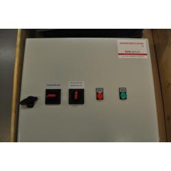 ST-SHEV3/BSA/S/1M-400V